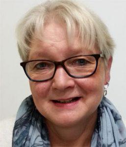 Karin Jäckle