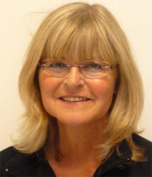 Roswitha Fuhrmann