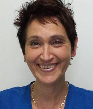Sandra Zils