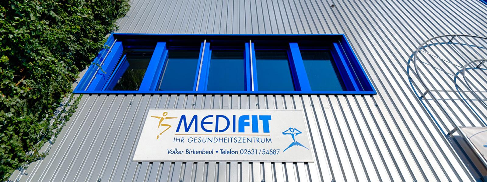 Medifit Gesundheitszentrum In Neuwied Medifit